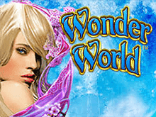 Wonder World