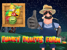 Funky Fruits — – игровой автомат в казино Вулкан Россия